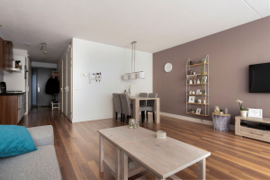 View apartment for rent in Nijmegen Marie Curiestraat, € 1045, 56m2 - 386487. Interested? check out this apartment and leave a message!