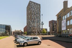 Bekijk appartement te huur in Rotterdam Sint-Jobskade, € 1650, 90m2 - 342856. Geïnteresseerd? Bekijk dan deze appartement en laat een bericht achter!