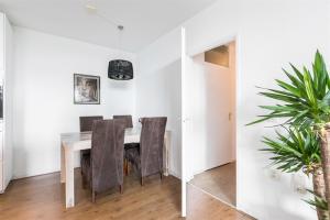 Te huur: Appartement Engelenburg, Haarlem - 1