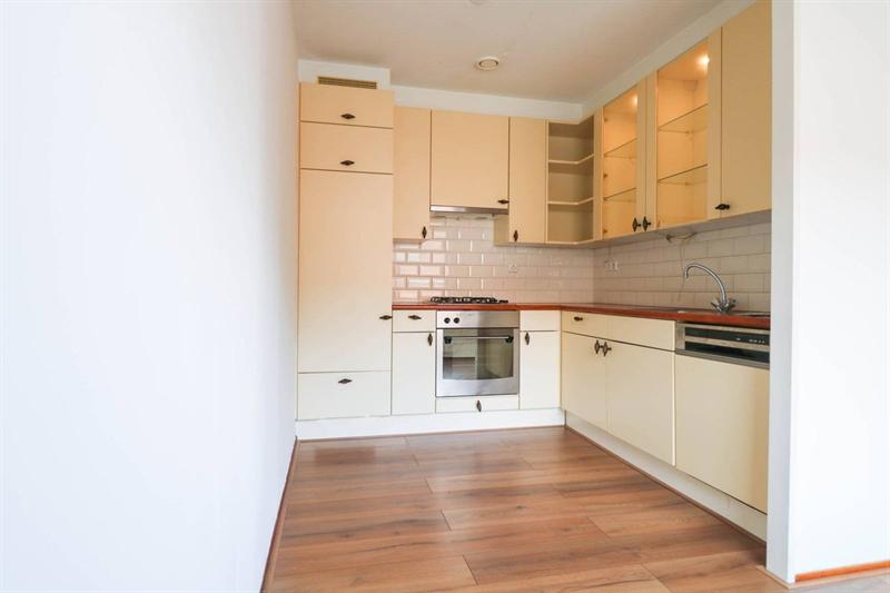 For rent: Apartment Dr. Lelykade, Den Haag - 5