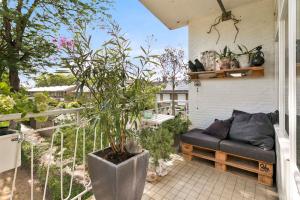 Te huur: Appartement Zuiderparkweg, Den Bosch - 1