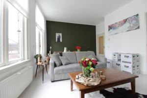 Bekijk appartement te huur in Zwolle Ossenmarkt, € 1450, 117m2 - 341695. Geïnteresseerd? Bekijk dan deze appartement en laat een bericht achter!