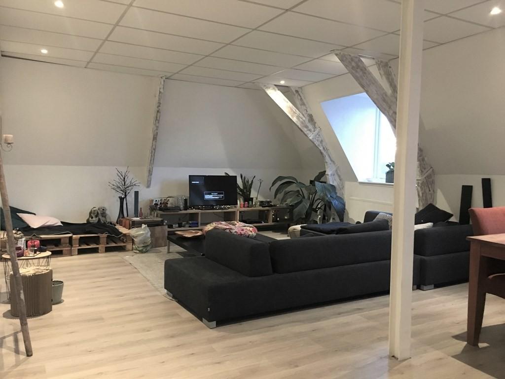 Te huur: Appartement Zuidsingel, Amersfoort - 5