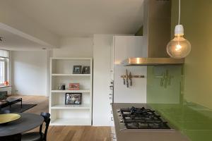 Te huur: Appartement Bilderdijkstraat, Amsterdam - 1