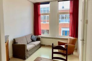 Te huur: Appartement Johannes Camphuijsstraat, Den Haag - 1