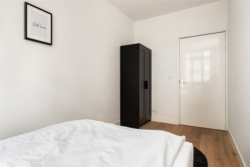 Te huur: Appartement Korte Hoogstraat, Rotterdam - 2