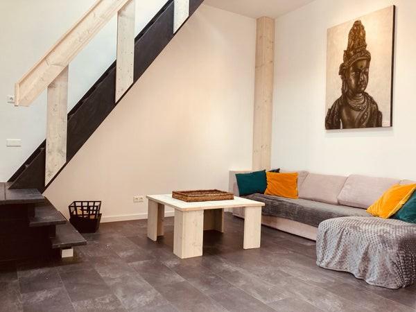 Te huur: Appartement Langestraat, Brielle - 3