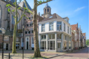 For rent: Apartment Hofstraat, Deventer - 1