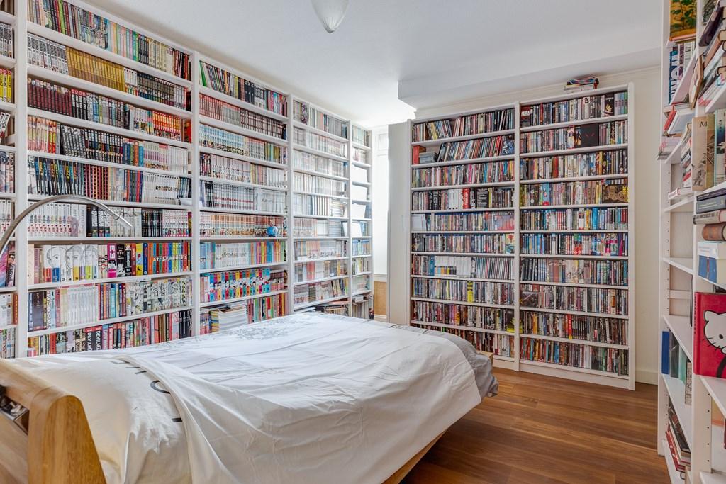 Te huur: Appartement Oudeschans, Amsterdam - 17