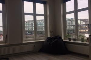 Te huur: Appartement Prins Hendrikkade, Amsterdam - 1