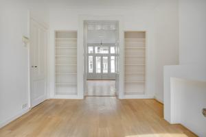 Te huur: Appartement Eerste Helmersstraat, Amsterdam - 1