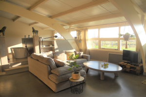 View house for rent in Weesp 's-Gravelandseweg, € 2250, 100m2 - 367042. Interested? check out this house and leave a message!