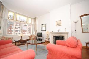 For rent: Apartment Badhuisweg, Den Haag - 1