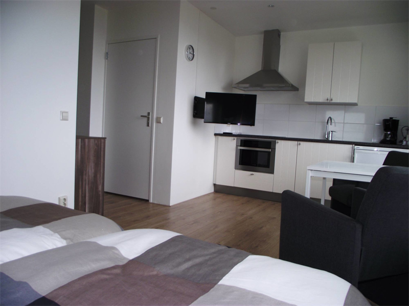 Te huur: Appartement Plantijnstraat, Leiden - 5