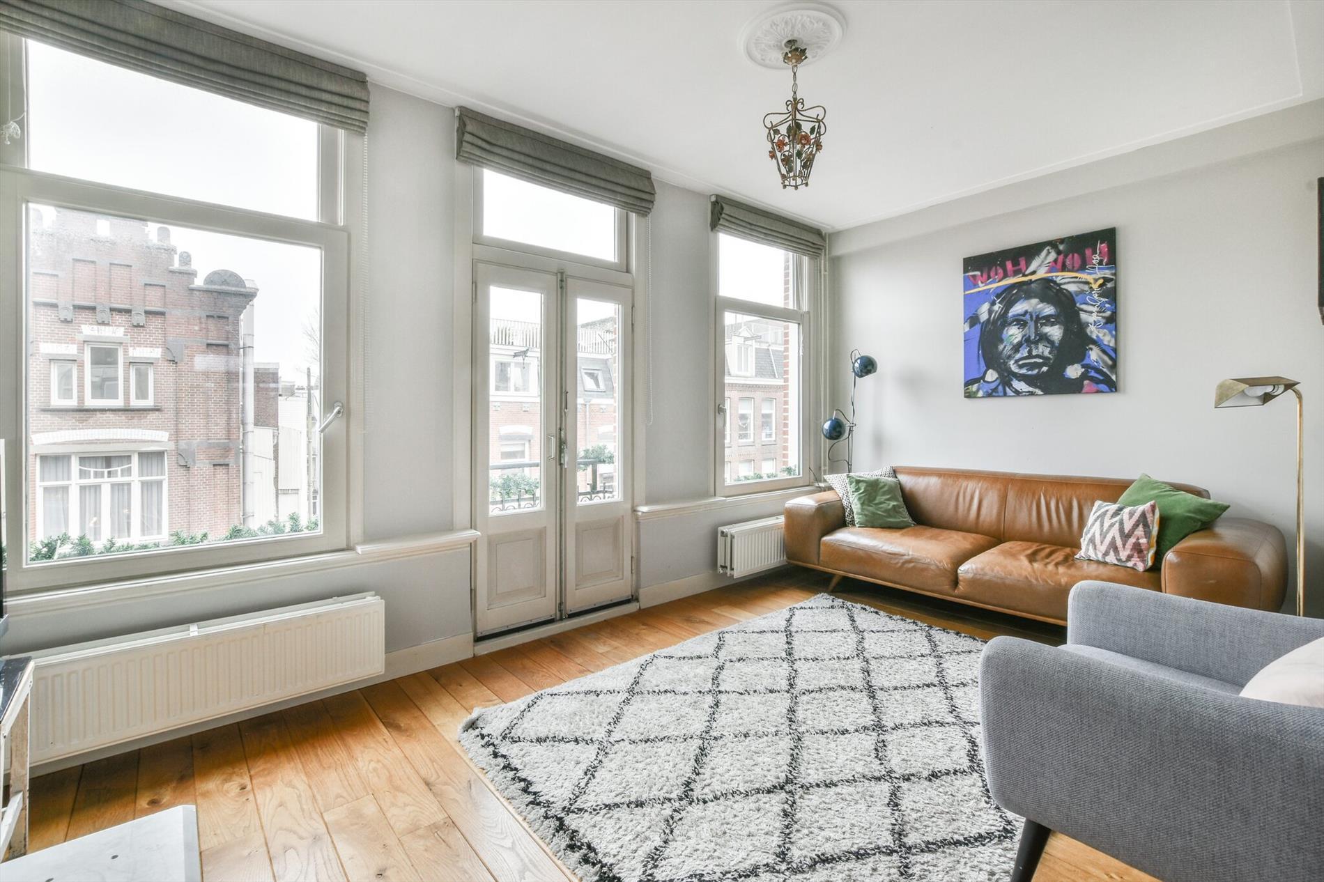 Te huur: Appartement Van Ostadestraat, Amsterdam - 21