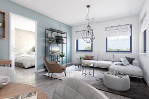 Bekijk appartement te huur in Capelle Aan Den Ijssel Roer, € 750, 47m2 - 343836. Geïnteresseerd? Bekijk dan deze appartement en laat een bericht achter!