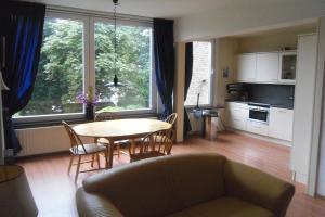 Te huur: Appartement Ahornstraat, Den Haag - 1