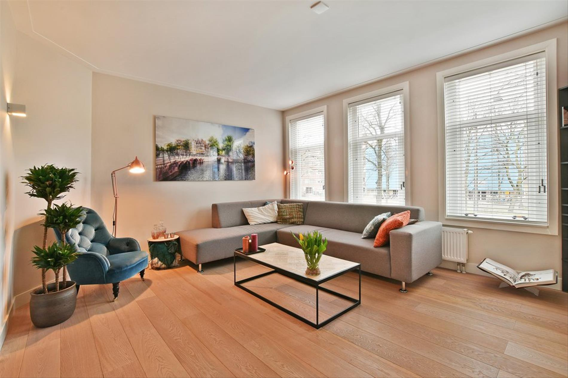 Te huur: Appartement Churchill-laan, Amsterdam - 27