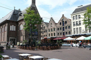 View room for rent in Arnhem Korenmarkt, € 380, 17m2 - 363919. Interested? check out this room and leave a message!