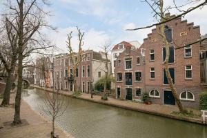 Bekijk appartement te huur in Utrecht Oudegracht, € 975, 26m2 - 389321. Geïnteresseerd? Bekijk dan deze appartement en laat een bericht achter!