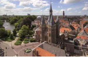 For rent: Apartment Groot Wezenland, Zwolle - 1