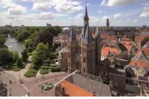 Te huur: Appartement Groot Wezenland, Zwolle - 1