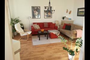 Bekijk appartement te huur in Den Bosch Aartshertogenlaan, € 1150, 101m2 - 291530. Geïnteresseerd? Bekijk dan deze appartement en laat een bericht achter!