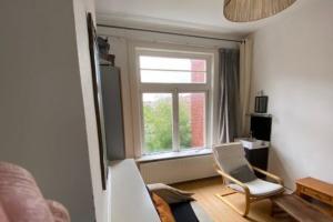 Bekijk kamer te huur in Groningen Koninginnelaan, € 360, 14m2 - 388506. Geïnteresseerd? Bekijk dan deze kamer en laat een bericht achter!
