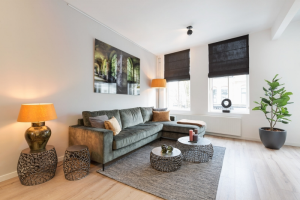 View apartment for rent in Utrecht Kanaalstraat, € 1950, 120m2 - 365584. Interested? check out this apartment and leave a message!