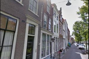 Bekijk studio te huur in Delft Koornmarkt, € 600, 27m2 - 317922. Geïnteresseerd? Bekijk dan deze studio en laat een bericht achter!