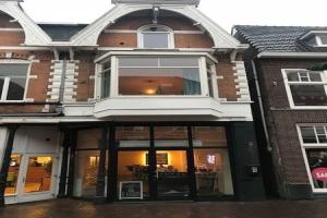 Bekijk studio te huur in Enschede De Heurne, € 570, 27m2 - 339417. Geïnteresseerd? Bekijk dan deze studio en laat een bericht achter!