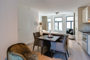 View apartment for rent in Utrecht Waterstraat, € 1185, 29m2 - 382159. Interested? check out this apartment and leave a message!
