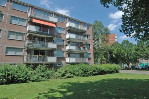View apartment for rent in Breda Zorgvlietstraat, € 1150, 98m2 - 356412. Interested? check out this apartment and leave a message!