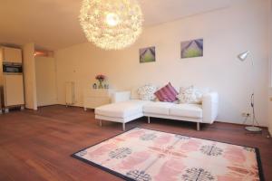Te huur: Appartement Gruttersdijk, Utrecht - 1