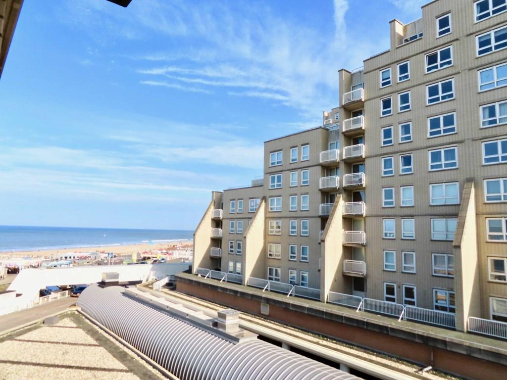 Te huur: Appartement Gevers Deynootweg, Den Haag - 27