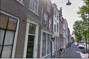 Bekijk kamer te huur in Delft Koornmarkt, € 575, 30m2 - 317920. Geïnteresseerd? Bekijk dan deze kamer en laat een bericht achter!