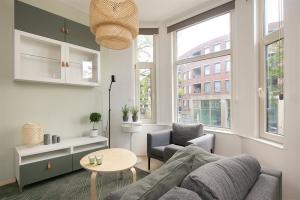 For rent: Studio Riederlaan, Rotterdam - 1