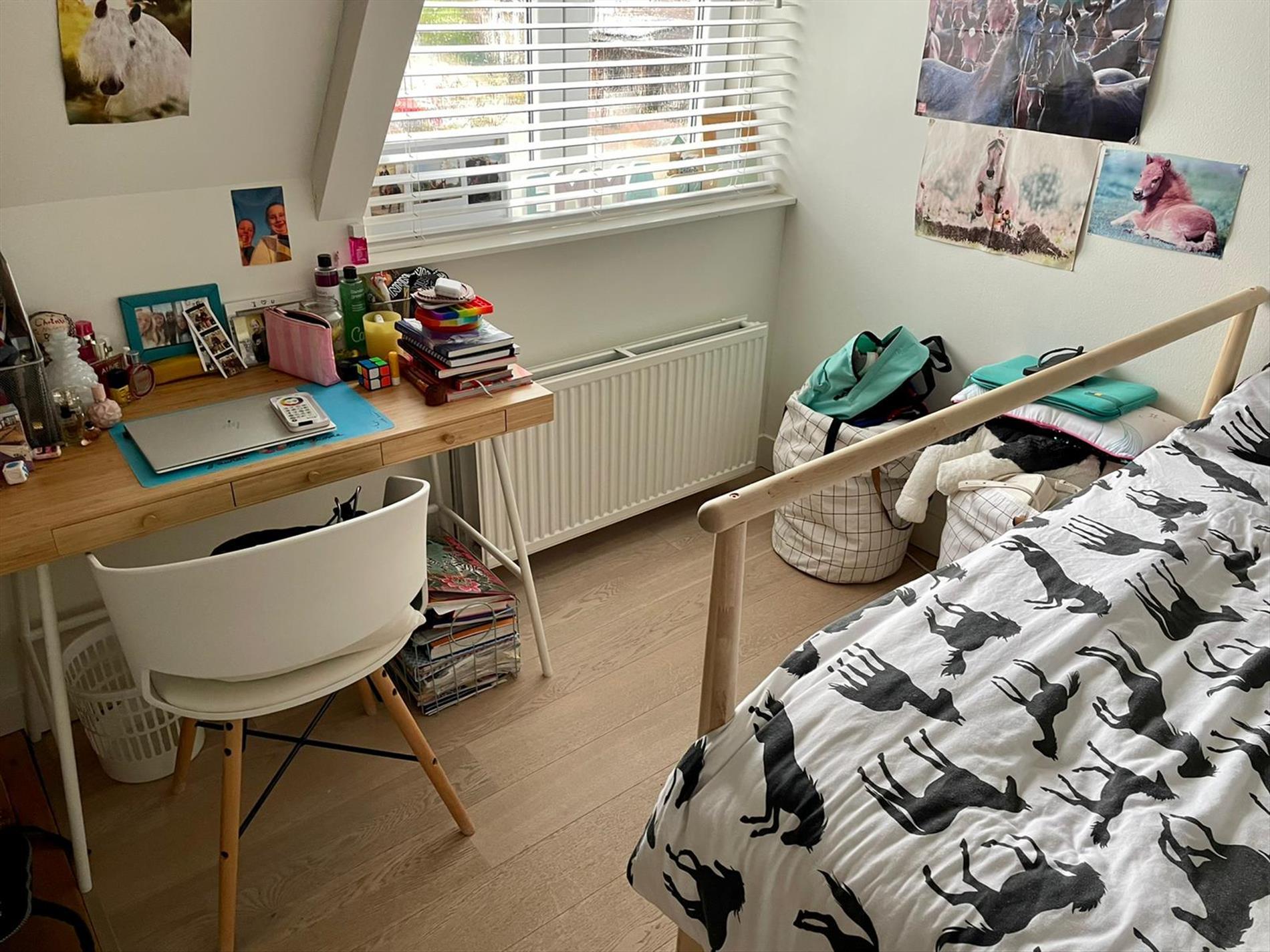 For rent: House Van Oldenborghweg, Wijk Aan Zee - 16