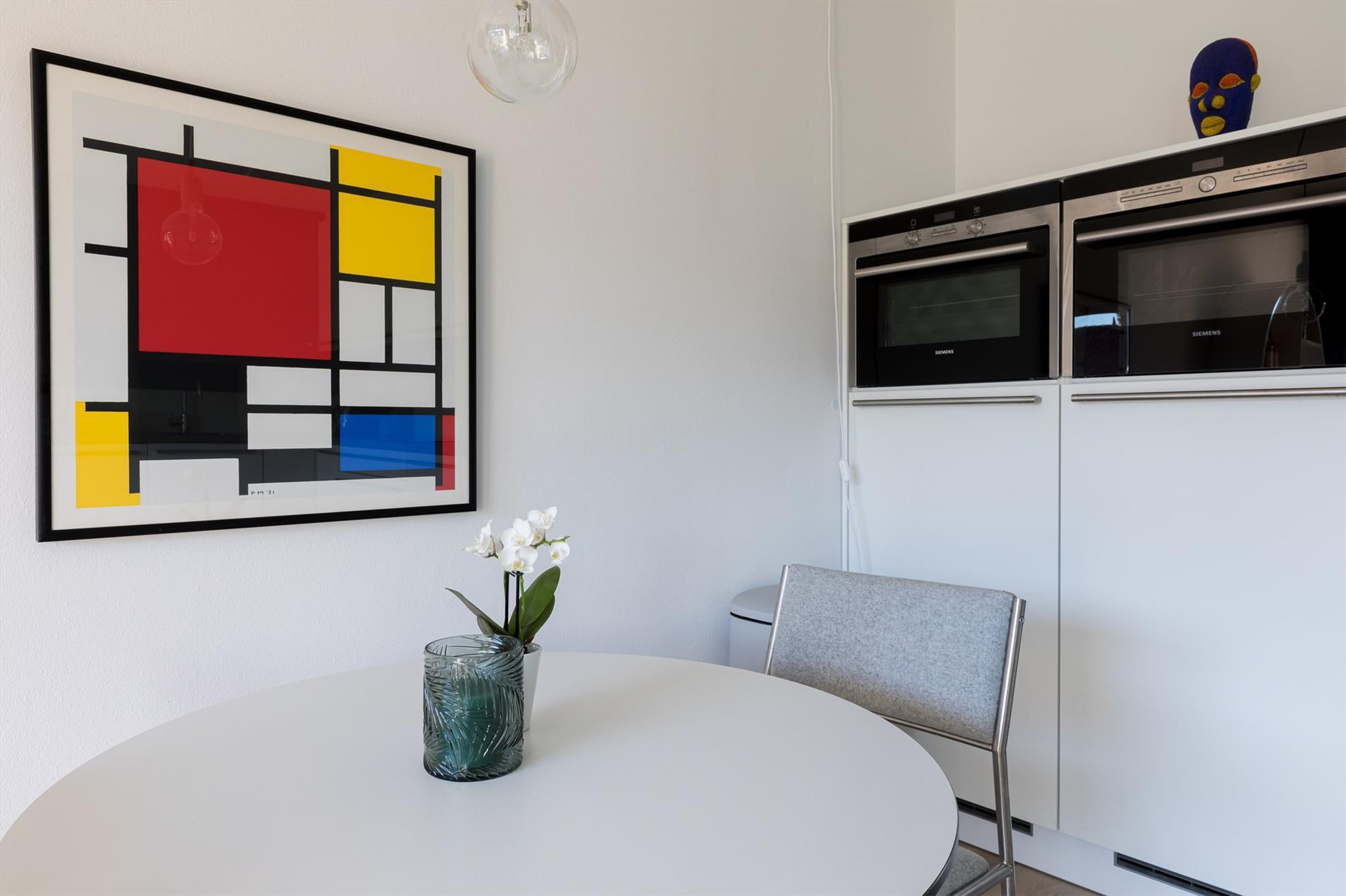 Te huur: Appartement Meester Cornelisstraat, Haarlem - 11