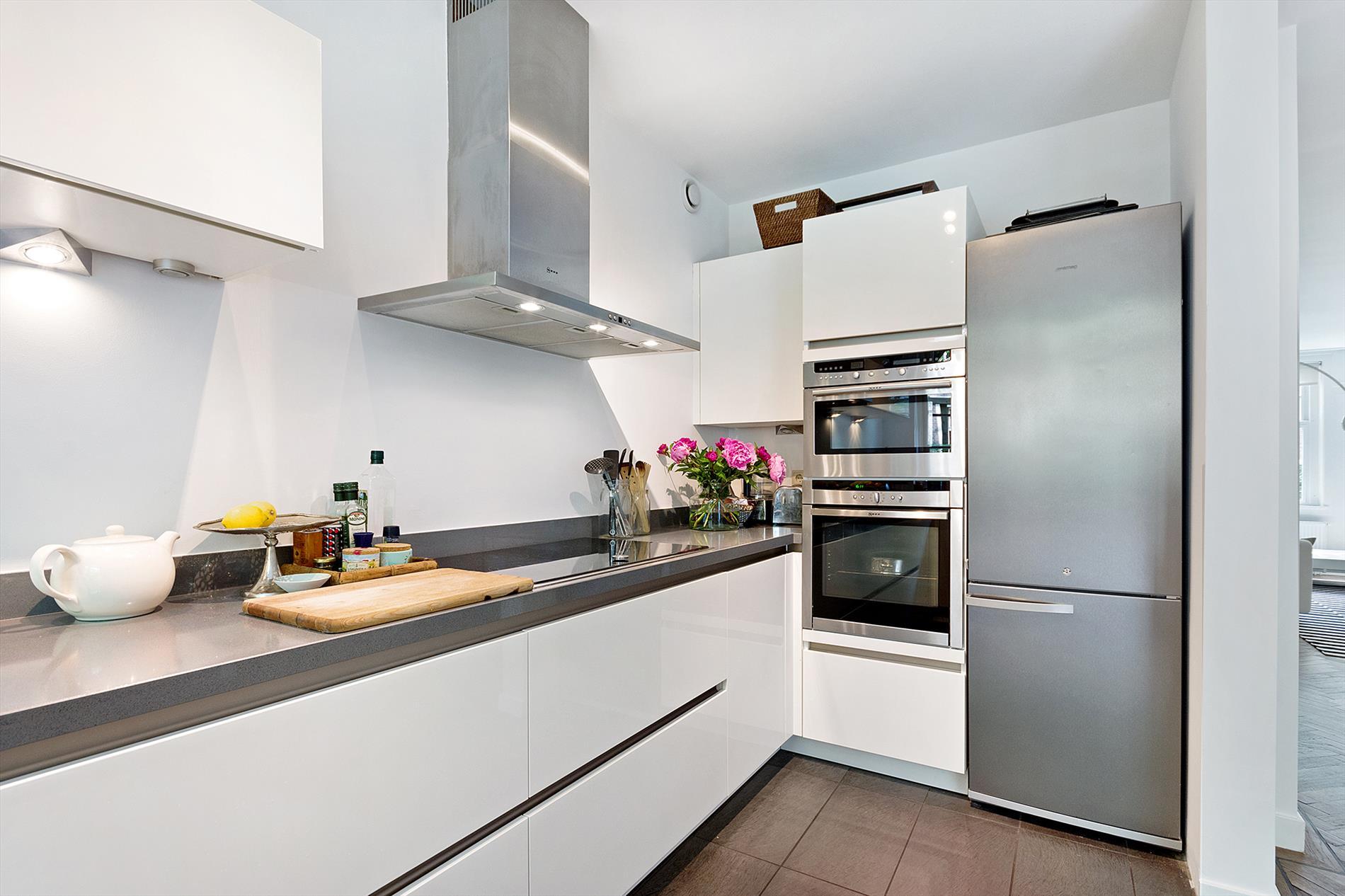 Te huur: Appartement Gerrit van der Veenstraat, Amsterdam - 10