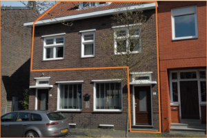 Bekijk appartement te huur in Kerkrade Theresiastraat, € 675, 89m2 - 354831. Geïnteresseerd? Bekijk dan deze appartement en laat een bericht achter!