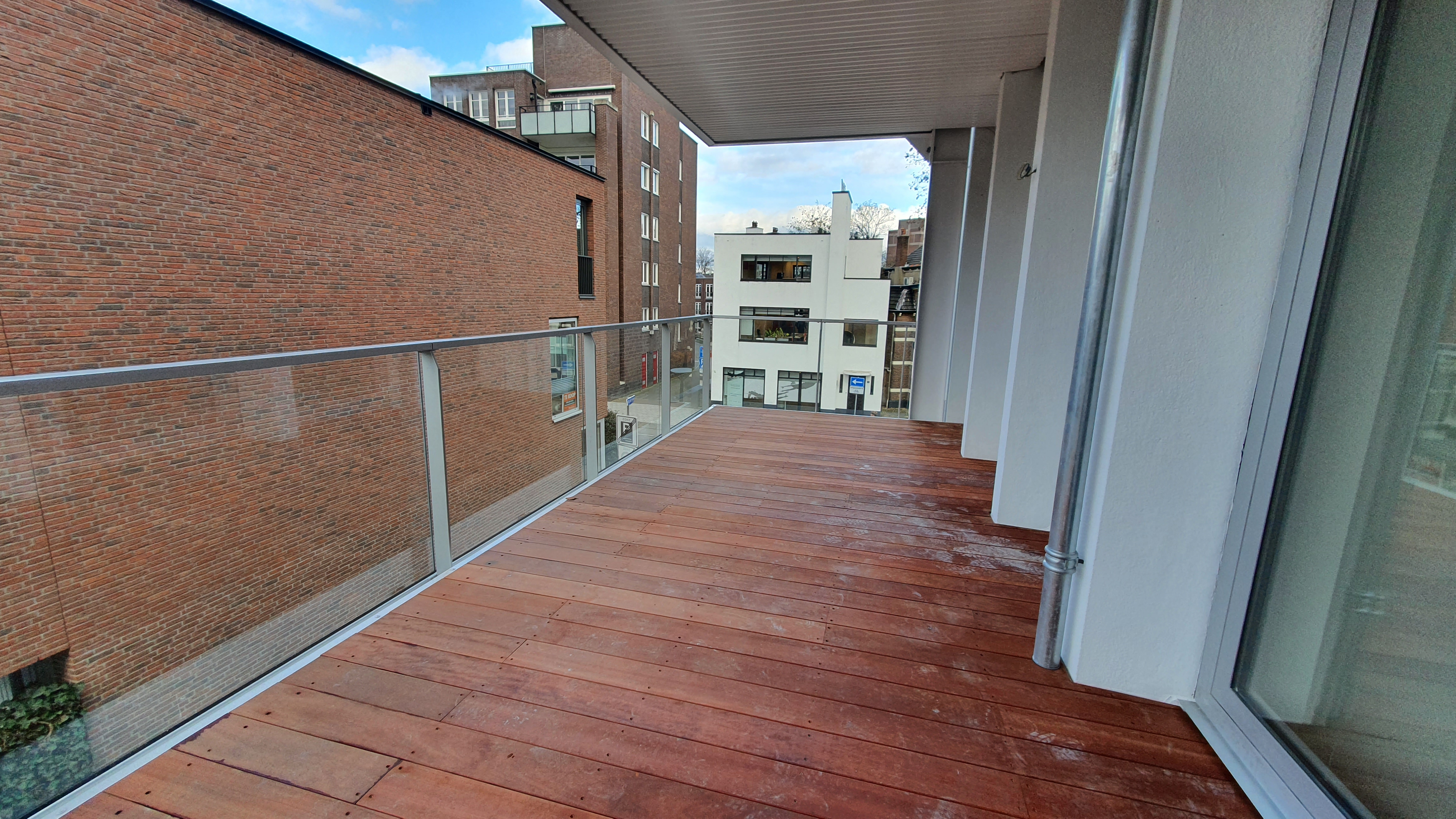 Te huur: Appartement Utrechtseweg, Amersfoort - 13