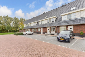 View house for rent in Amstelveen Heemstede, € 1900, 100m2 - 361687. Interested? check out this house and leave a message!