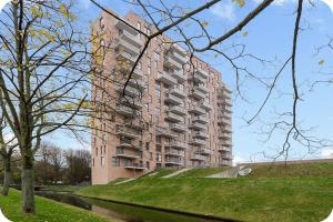 Bekijk woning te huur in Rijswijk Zh Sir Winston Churchillln, € 1300, 82m2 - 371057. Geïnteresseerd? Bekijk dan deze woning en laat een bericht achter!