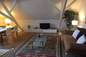 For rent: Apartment Tongelresestraat, Eindhoven - 1