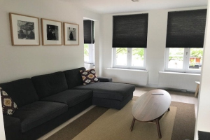 Te huur: Appartement Orleansplein, Maastricht - 1