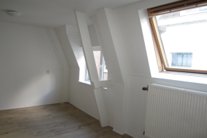 Te huur: Studio Vissteeg, Arnhem - 1