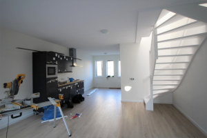 View house for rent in Enschede Westerstraat, € 1150, 95m2 - 382633. Interested? check out this house and leave a message!