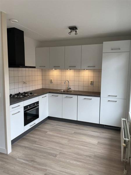 For rent: Apartment Queenboroughstraat, Brielle - 13