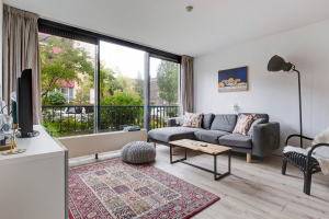 View apartment for rent in Utrecht Arthur van Schendelstraat, € 1500, 76m2 - 378435. Interested? check out this apartment and leave a message!